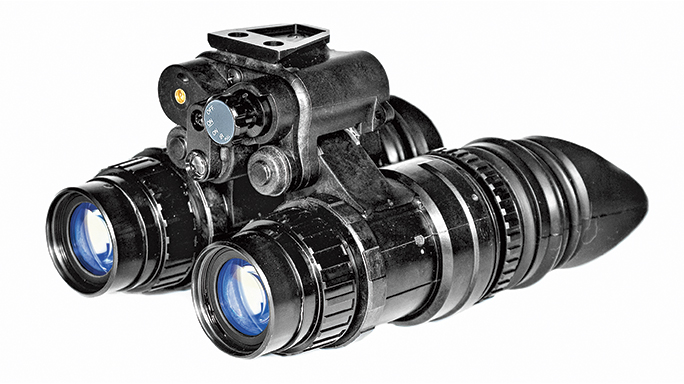 Night-Vision Gear 2016 AN/PVS-15