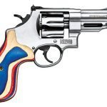 Smith & Wesson Revolvers 2016 Model 625