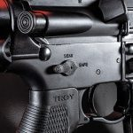 test Troy M7A1 PDW safety