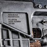 Test Alexander Arms Ulfberht rifle receiver