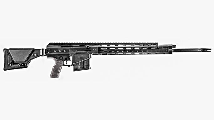 Test Alexander Arms Ulfberht rifle solo