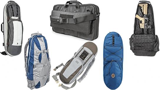 Hidden in Plain Sight: 6 Discreet Carry Bags For Your Long Gun