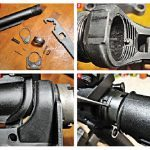 DIY 21 Steps Building Your Own AR collapsible stock