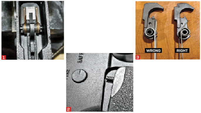 DIY 21 Steps Building Your Own AR lower
