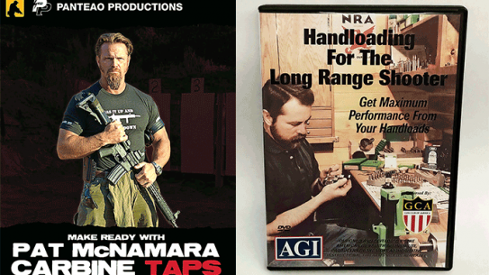 On Target Training: 2 Must-Watch Tactical DVDs