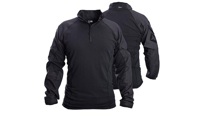FirstSpear Asset Technical Field Shirt black