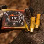 Federal Premium 3rd Degree 20 Gauge Turkey Hunting Ammo field