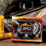 Federal Premium 3rd Degree 20 Gauge Turkey Hunting Ammo solo