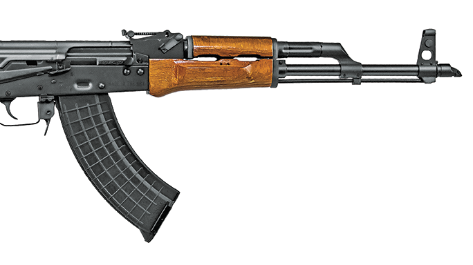 Inter Ordnance AKM 247-C magazine