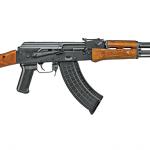 Inter Ordnance AKM 247-C right