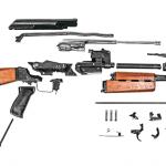ComBloc 2016 Apex Gun Parts Yugo M70B1 Kit