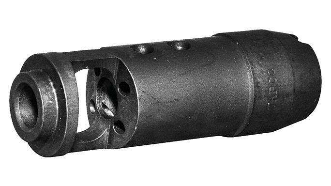 ComBloc 2016 TAPCO AK-74-Style Compensator