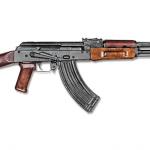 AK-47 & Soviet Weapons 2016 James River Armory MPi-KM