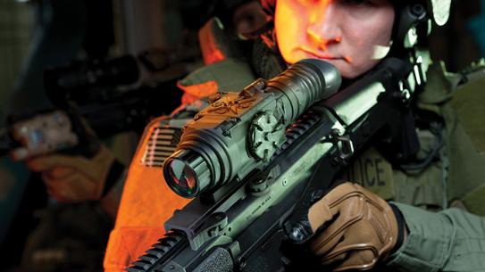 Armasight Predator Thermal Imaging Weapon Sight lead