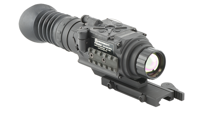 Armasight Predator Thermal Imaging Weapon Sight right