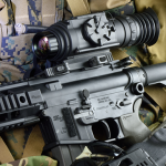 Armasight Predator Thermal Imaging Weapon Sight rifle