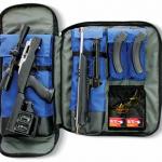 Copper Basin Ruger 10/22 Takedown Backpack solo