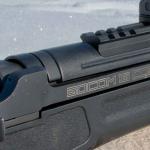 Springfield Armory M1A SOCOM 16 CQB exclusive charging handle