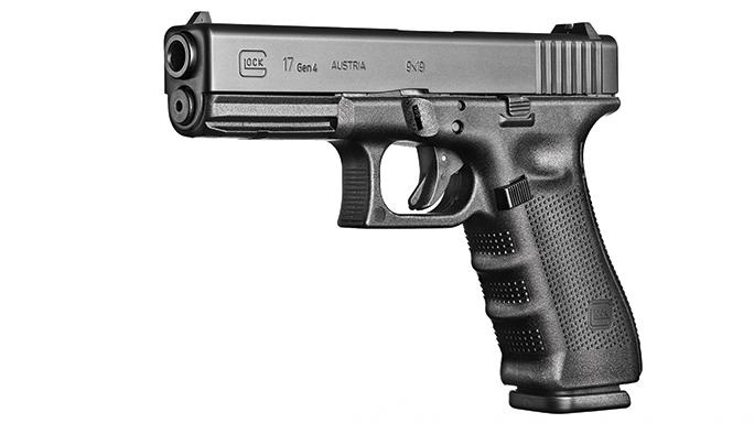 Glock Buyer's Guide 2016 Glock 17