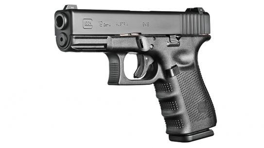 Glock Trigger Buyer's Guide 2016 Glock 19 9mm