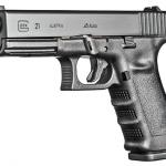 Glock Buyer's Guide 2016 Glock 21 SF