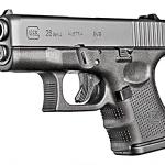 Glock Buyer's Guide 2016 Glock 26