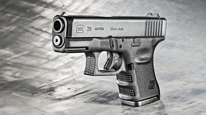 Glock Buyer's Guide 2016 Glock 29 SF