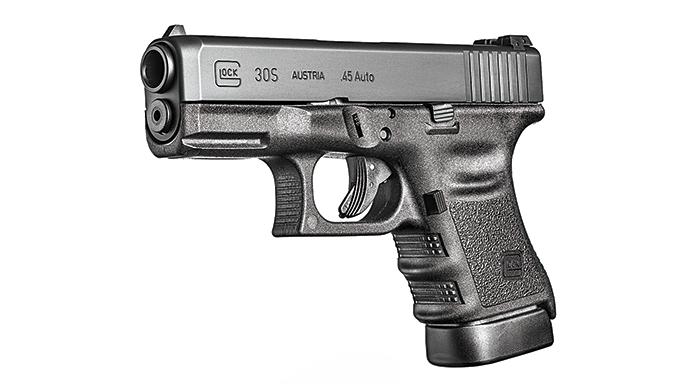 Glock Buyer's Guide 2016 Glock 30S