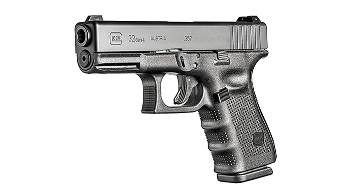 Glock Buyer's Guide 2016 Glock 32