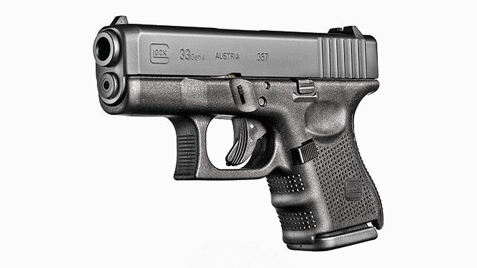 Glock Buyer's Guide 2016 Glock 33