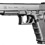 Glock Buyer's Guide 2016 Glock 34