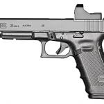 Glock Buyer's Guide 2016 Glock 35 Gen4 MOS