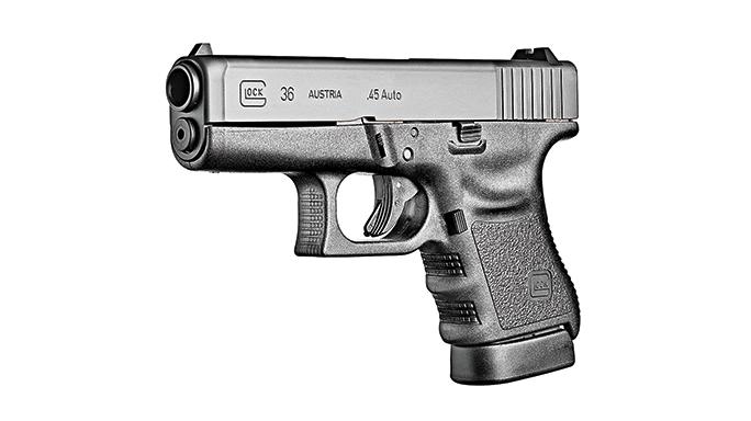 Glock Buyer's Guide 2016 Glock 36