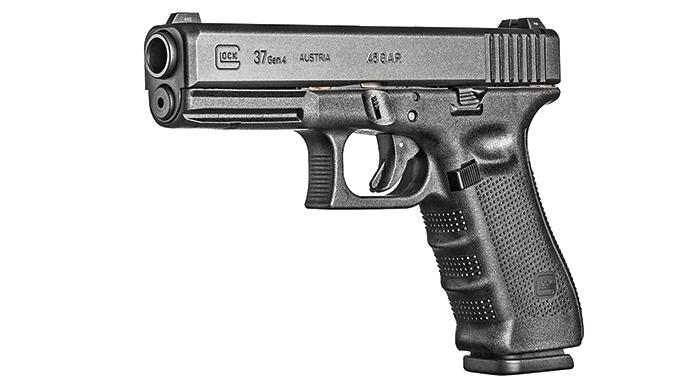 Glock Buyer's Guide 2016 Glock 37