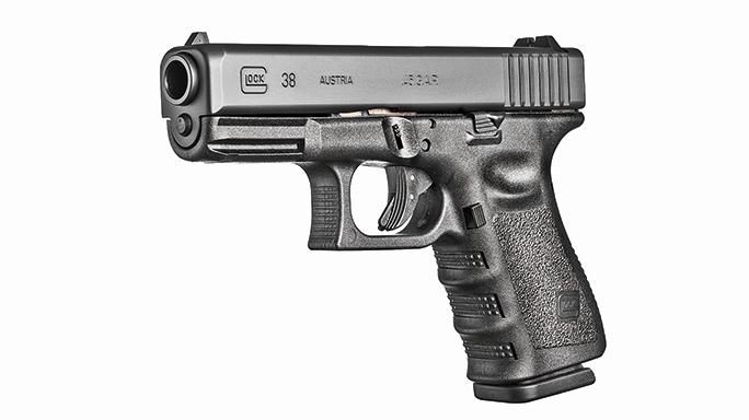 Glock Buyer's Guide 2016 Glock 38
