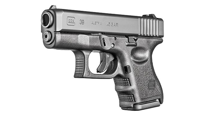 Glock Buyer's Guide 2016 Glock 39