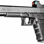 Glock Buyer's Guide 2016 Glock 40 Gen4 MOS