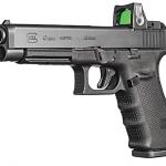 Glock Buyer's Guide 2016 Glock 41 Gen4 MOS