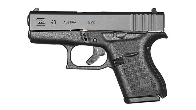 Glock Buyer's Guide 2016 Glock 43