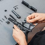 Glock's Armorer's Course step 5
