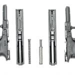 2016 Glock Gen4 recoil spring