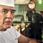 Gunny Glock Q&A diner