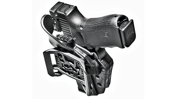 Glock MOS Holsters 5.11 Tactical ThumbDrive