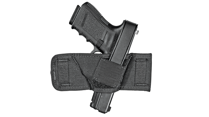 Glock MOS Holsters BlackHawk Nylon Compact Belt Slide Holster