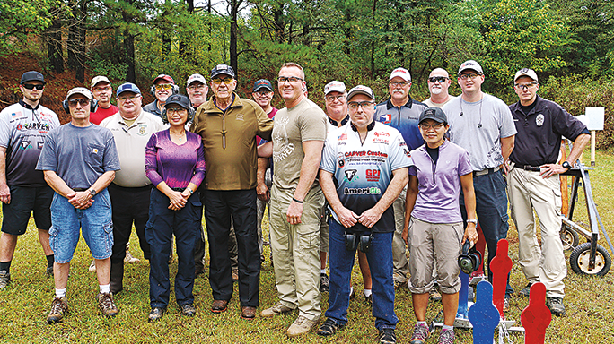 Glock Annual Shoot 2015 GSSF MatchMeisters
