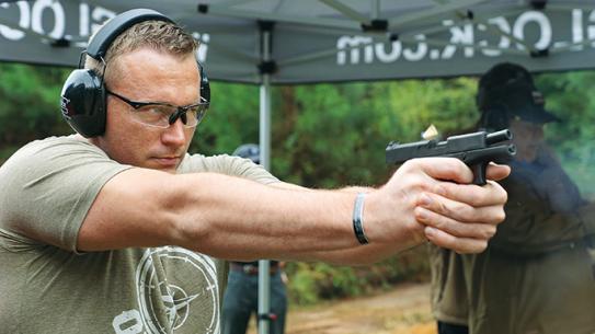 Glock Annual Shoot 2015 GSSF Dakota Meyer