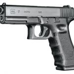 Phoenix Police Department Glock 17