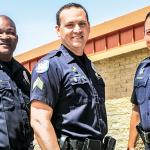 Phoenix Police Department Glock officers