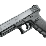 Talladega Police Department Glock 41 Gen4