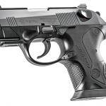 20 Best Guns For Law Enforcement 2016 Beretta Px4 Storm Subcompact